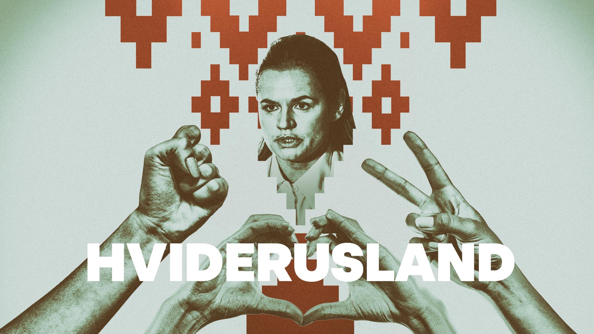 Svetlana får diktaturet til at vakle – Hvad foregår der?