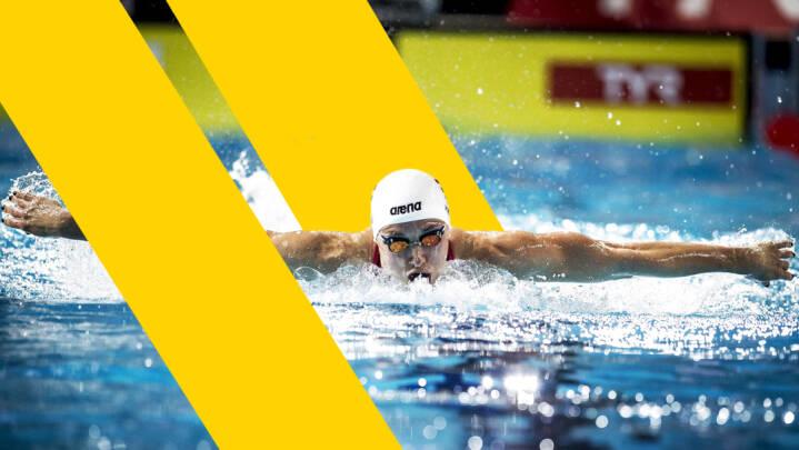 Mere uro i dansk svømning: Klubber kræver bestyrelsens afgang