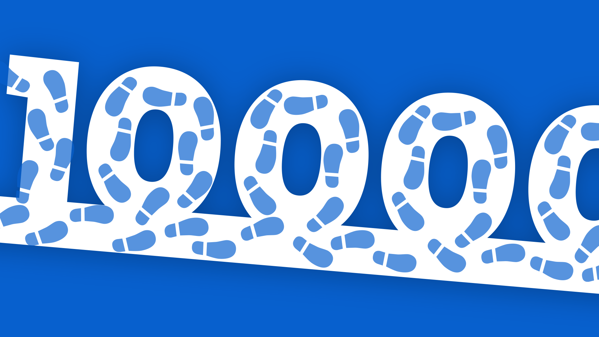 10.000 skridt om dagen: Reklamekampagne eller lægens råd?