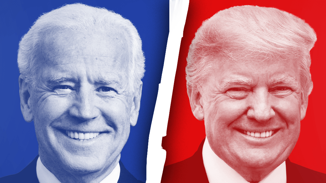 Præsidentvalg i USA