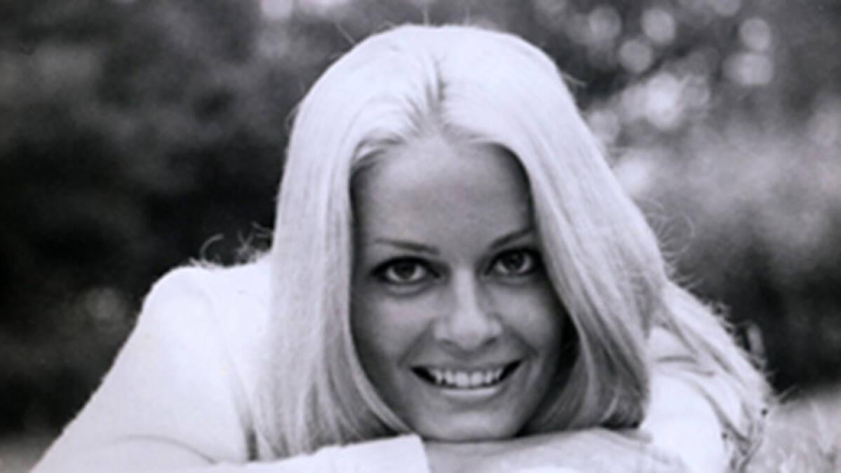 Birgit Lystager Smilende Susie