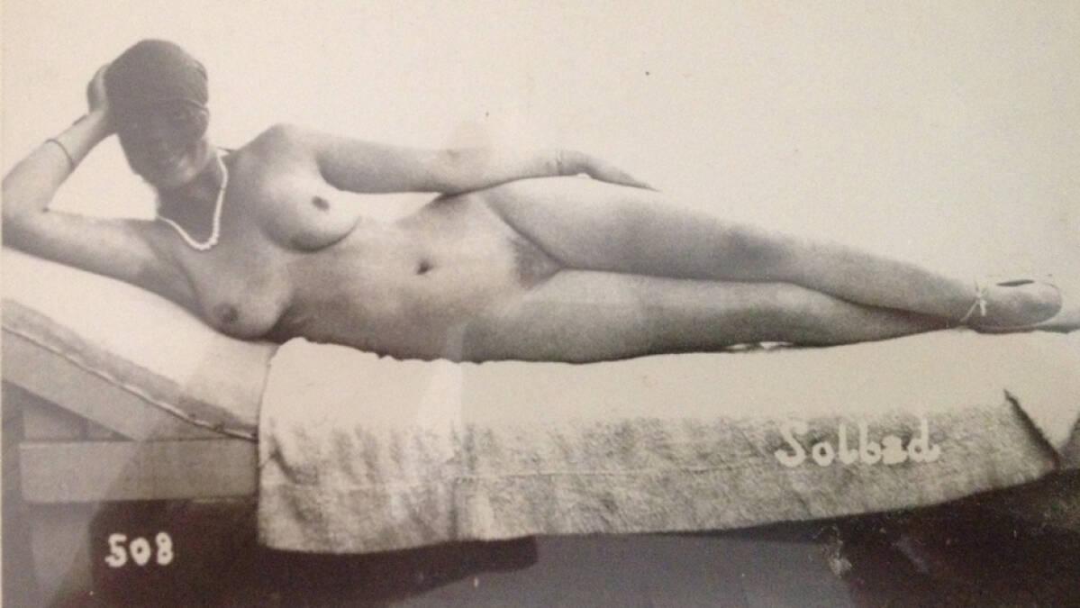 Body todelt København sex video