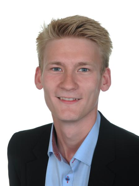 Peter Kofod Poulsen - Dansk Folkeparti | Valg 2015 | DR