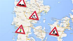 P4 trafik Bornholm