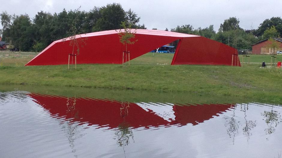 Fra Gedser til Skagen - Klimateater i Viborg