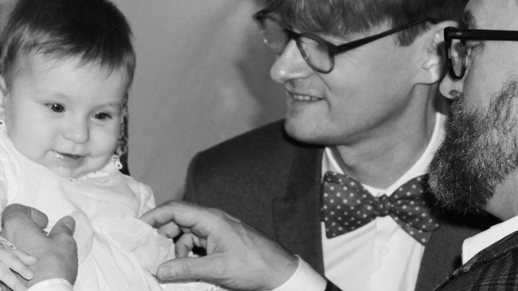 Feature: Far, far og rugemor