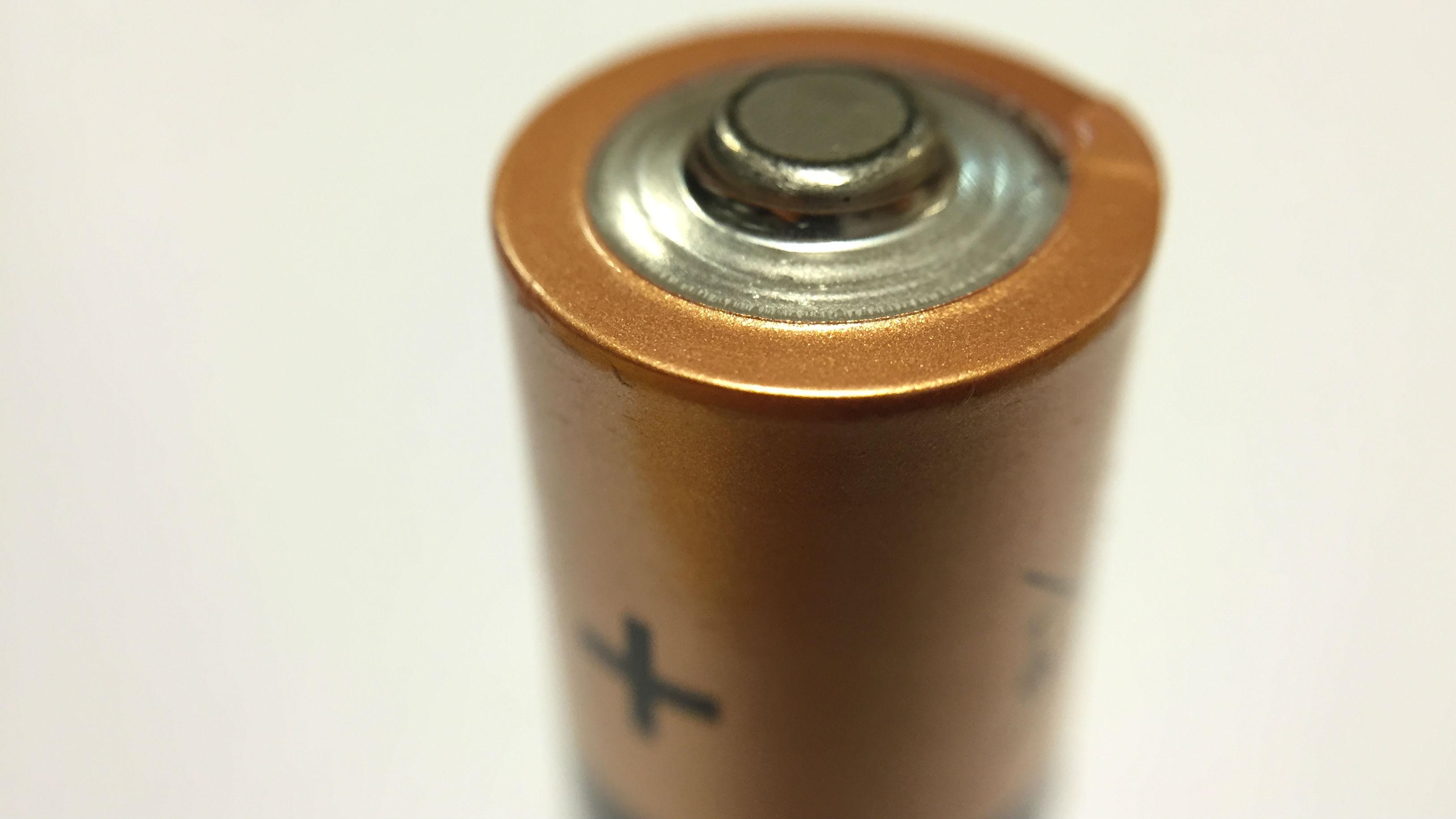 Harddisken: Klimakaos, strøm og nye batterier