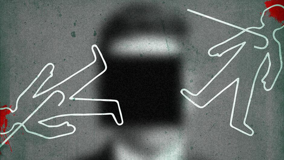 Dobbeltmordet på Peter Bangsvej