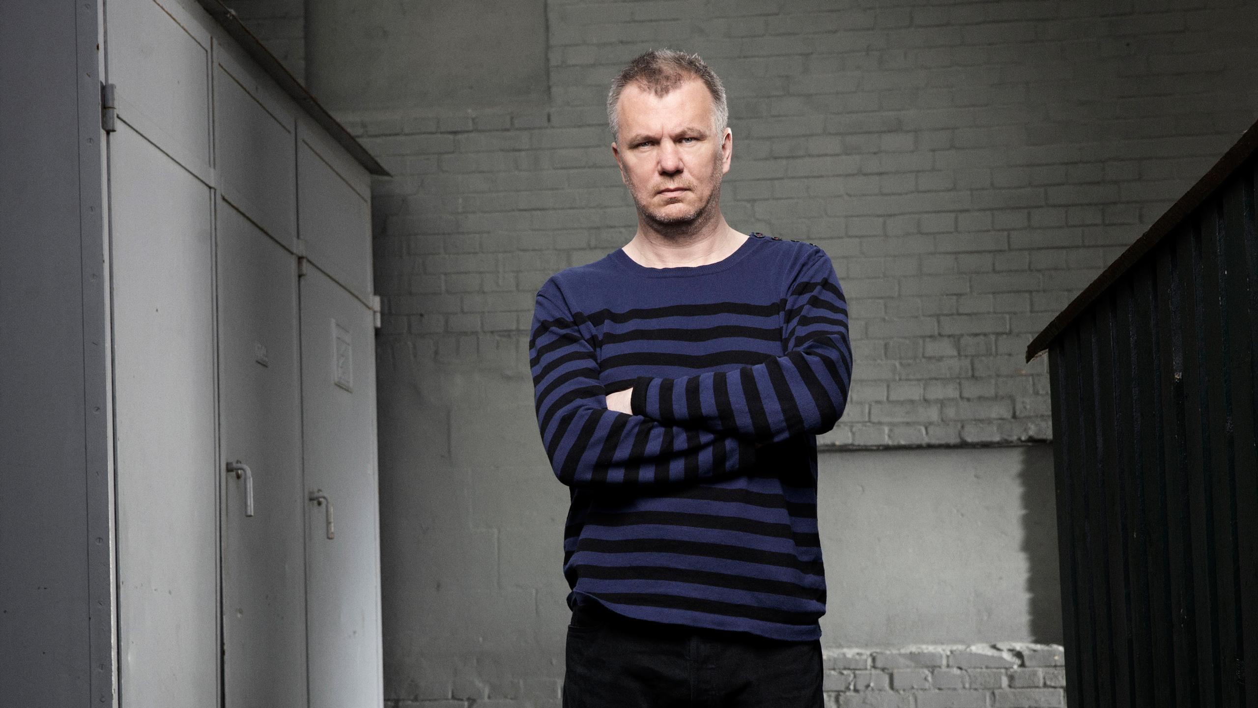 Masterclasses - Jesper Stein: krimien