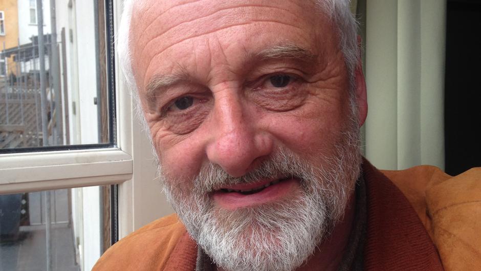 Allan Olsen: Hellere sur og gammel end ung idiot