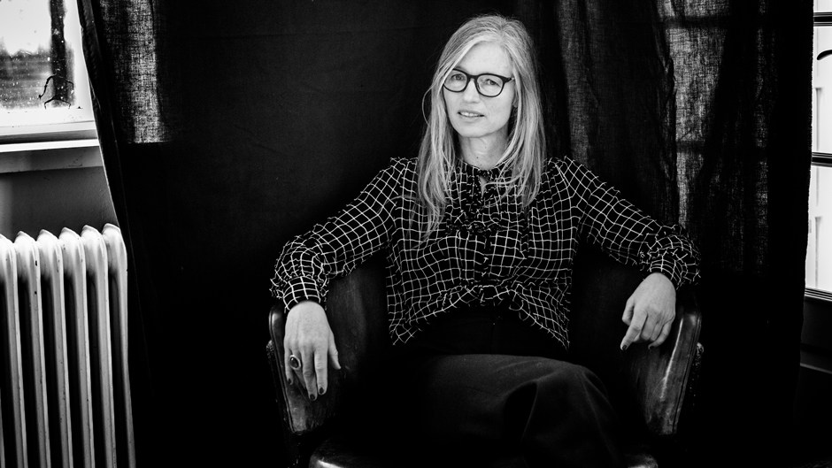 Hanne Kvist er en mester ud i billedbogen