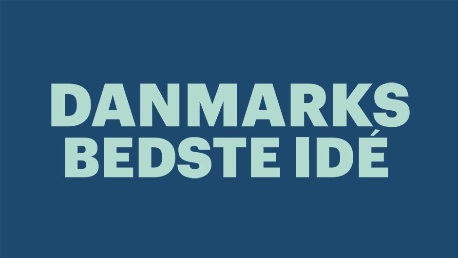 Danmarks Bedste Idé
