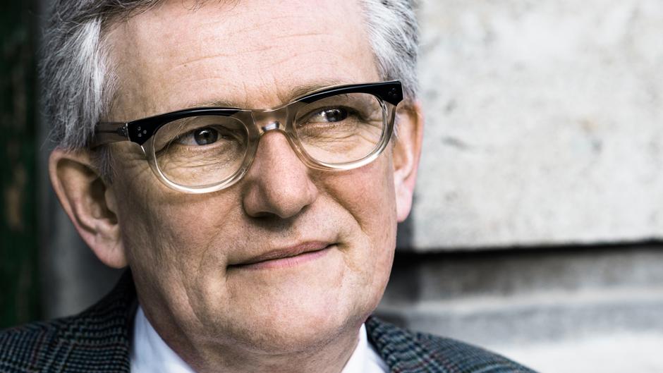 Søren Ulrik Thomsens tanker omkring processen