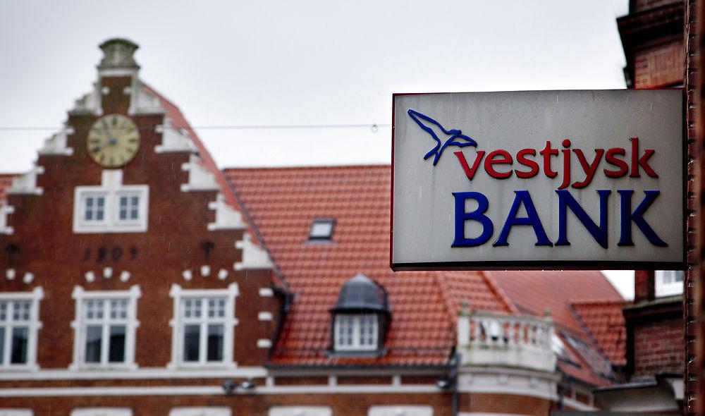 Hvordan har bankerne det egentlig her 9 år efter?