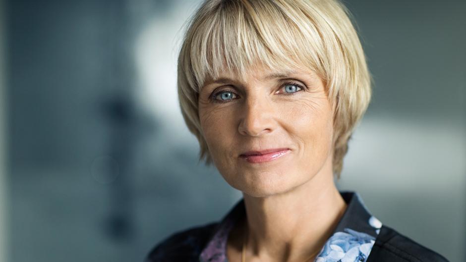 Hanne Vibeke Holst om samtidsromanen