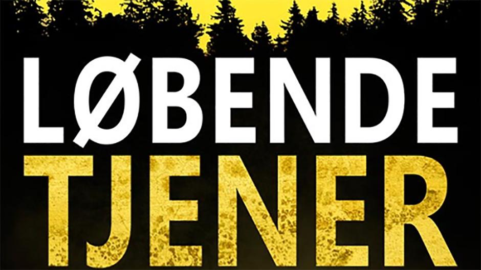 Lydbog: Nr 1 i Roland Trier-krimiserien