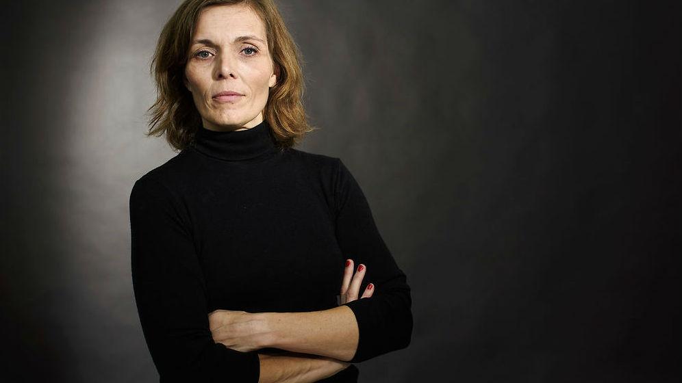 Masterclasses - Anne Lise Marstrand-Jørgensen: den historiske roman