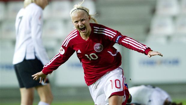 P1 Debat: Er livet for kort til kvindefodbold?