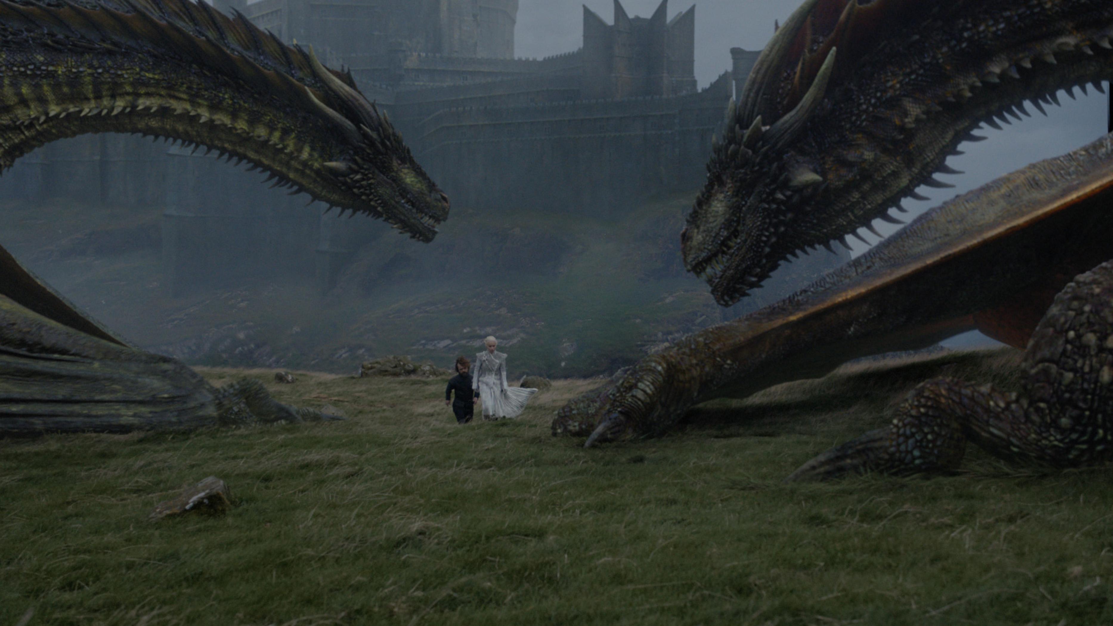 Game of Thrones - 6. afsnit af 7. sæson