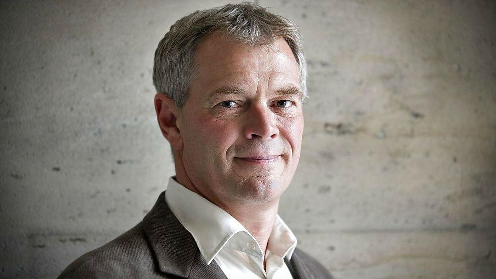 Ugens gæst: Jens Møller Jensen | P1 | DR
