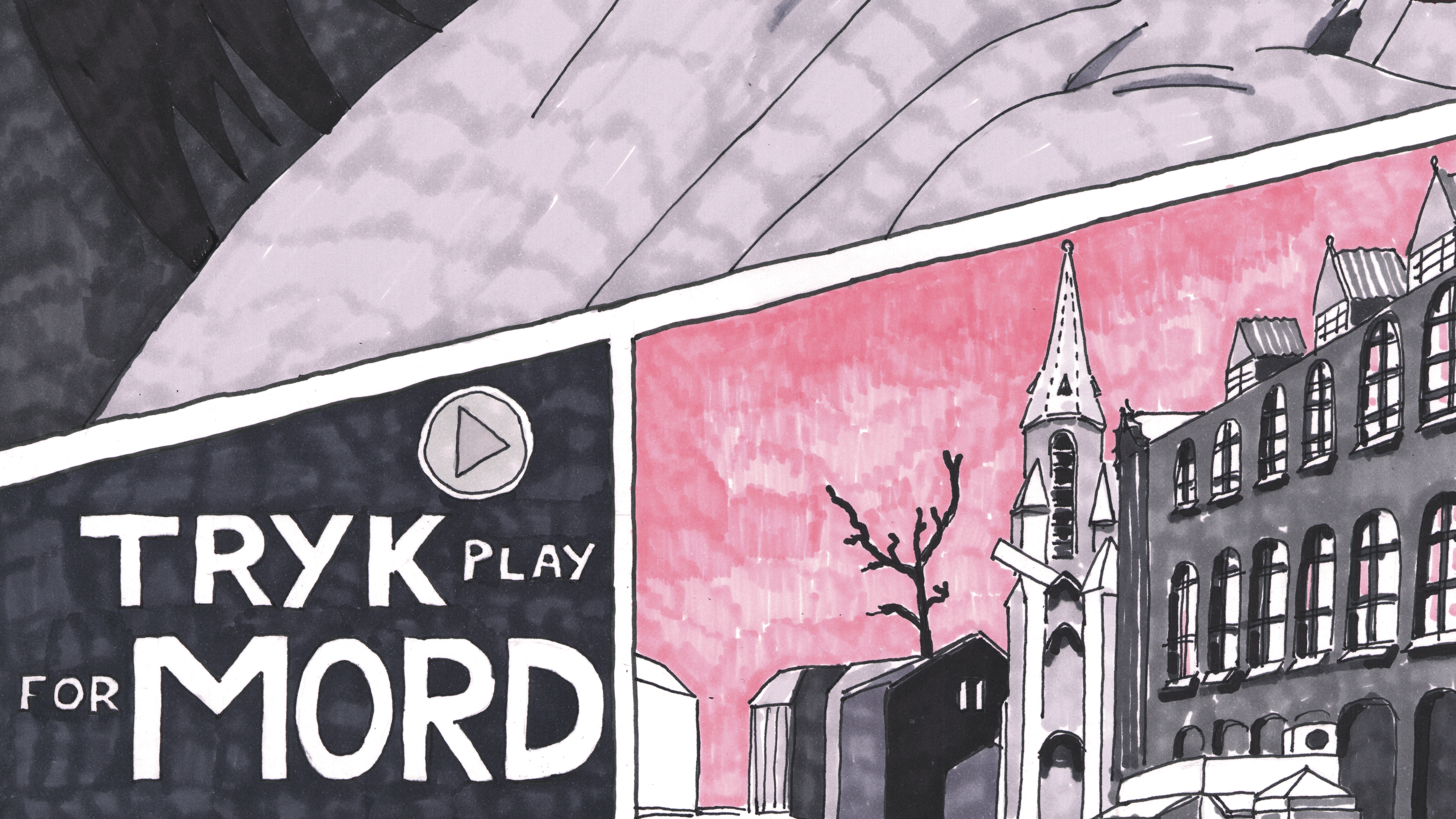 Tryk play for mord 2:5 | special-radio | DR