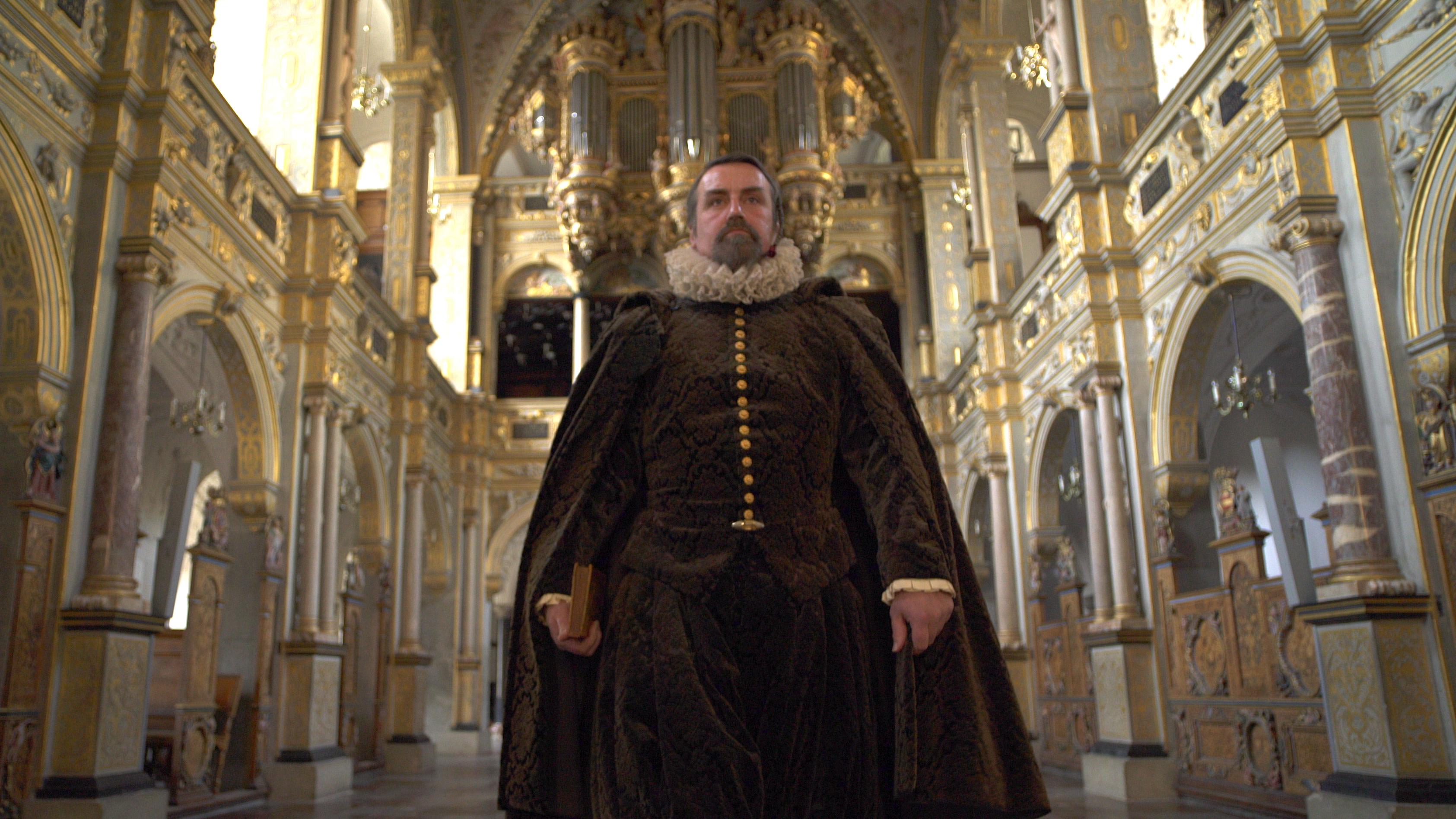Lyden af Danmarkshistorien 1:5 - Reformationen