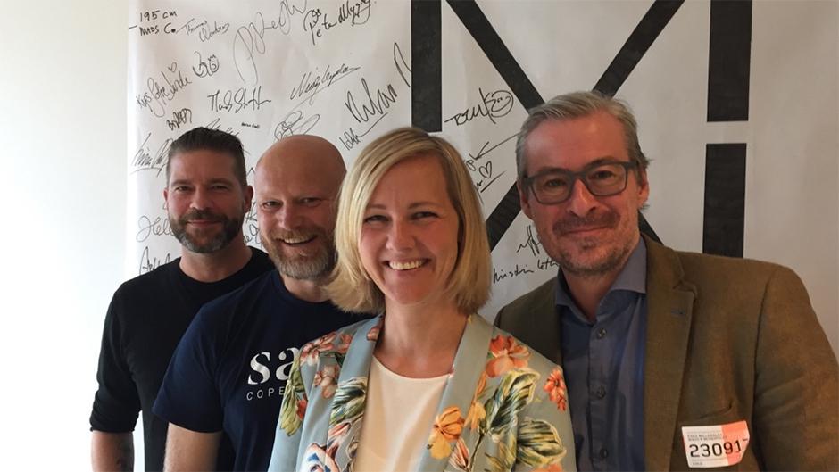 Mads & Monopolet | P4 Esbjerg | DR