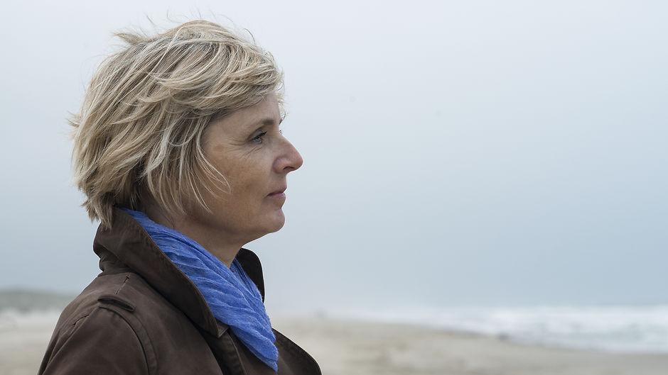 Ugens gæst: Hanne-Vibeke Holst   P1   DR
