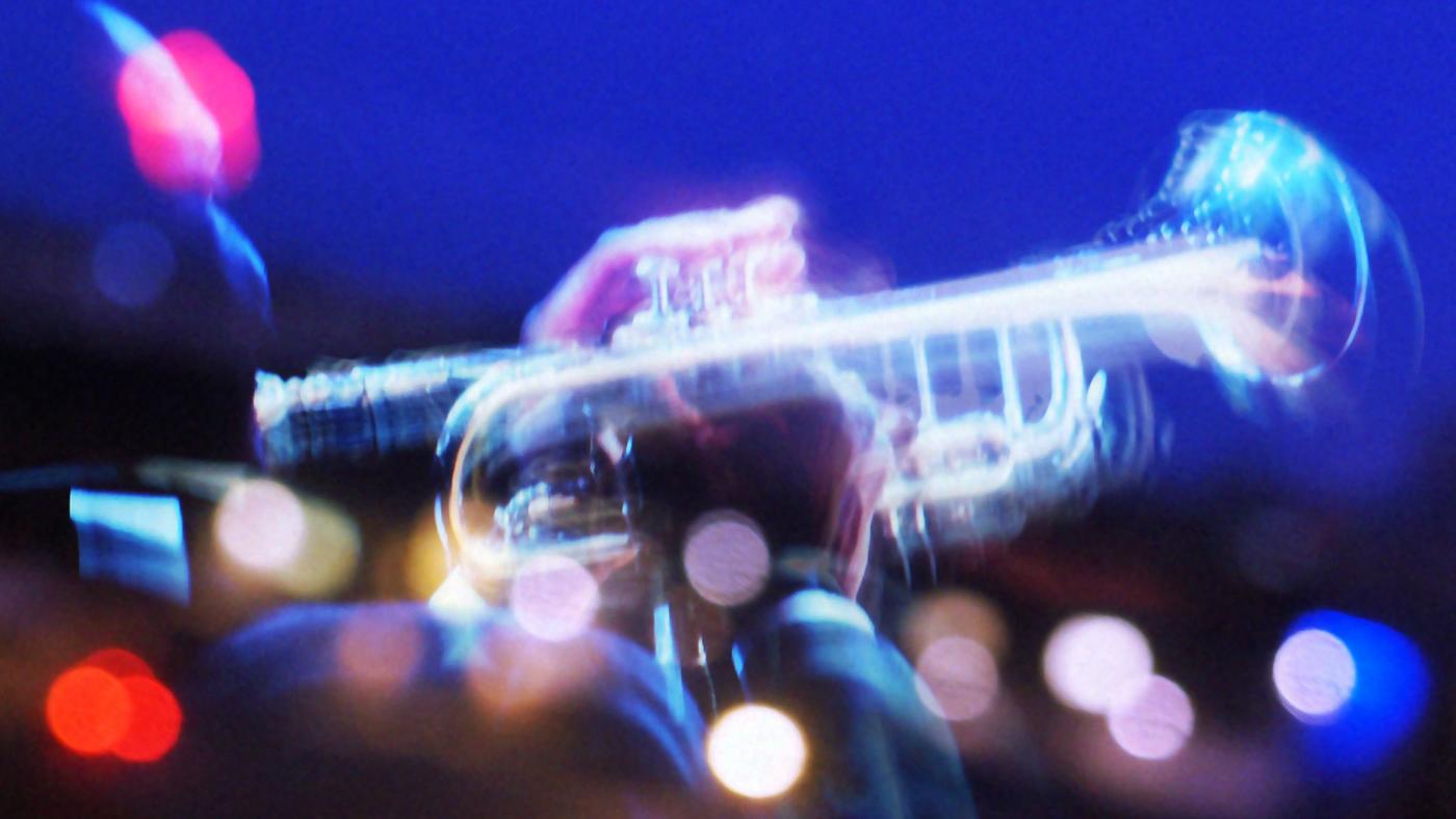 Den blå time | P8 Jazz | DR