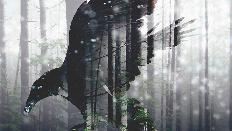 Nordisk fantasy noir: Ravnenes hvisken 1:42