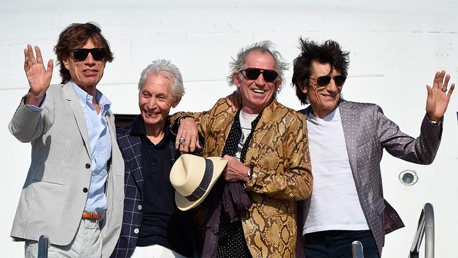 The Rolling Stones - historien om verdens største rockband 4:5 | P5 | DR