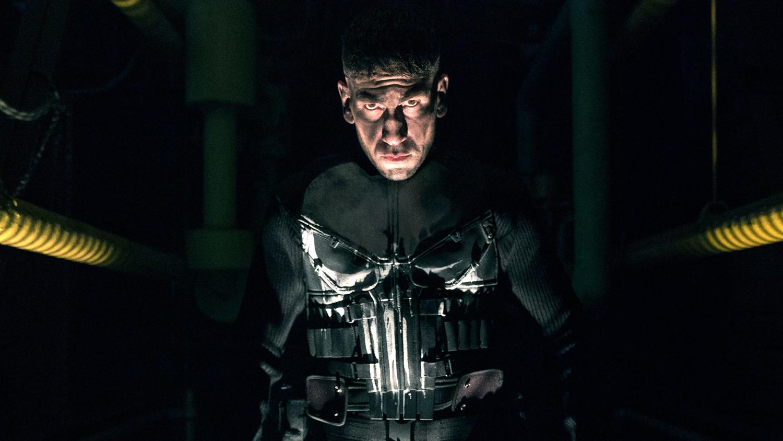 Binge - de første seks afsnit af The Punisher