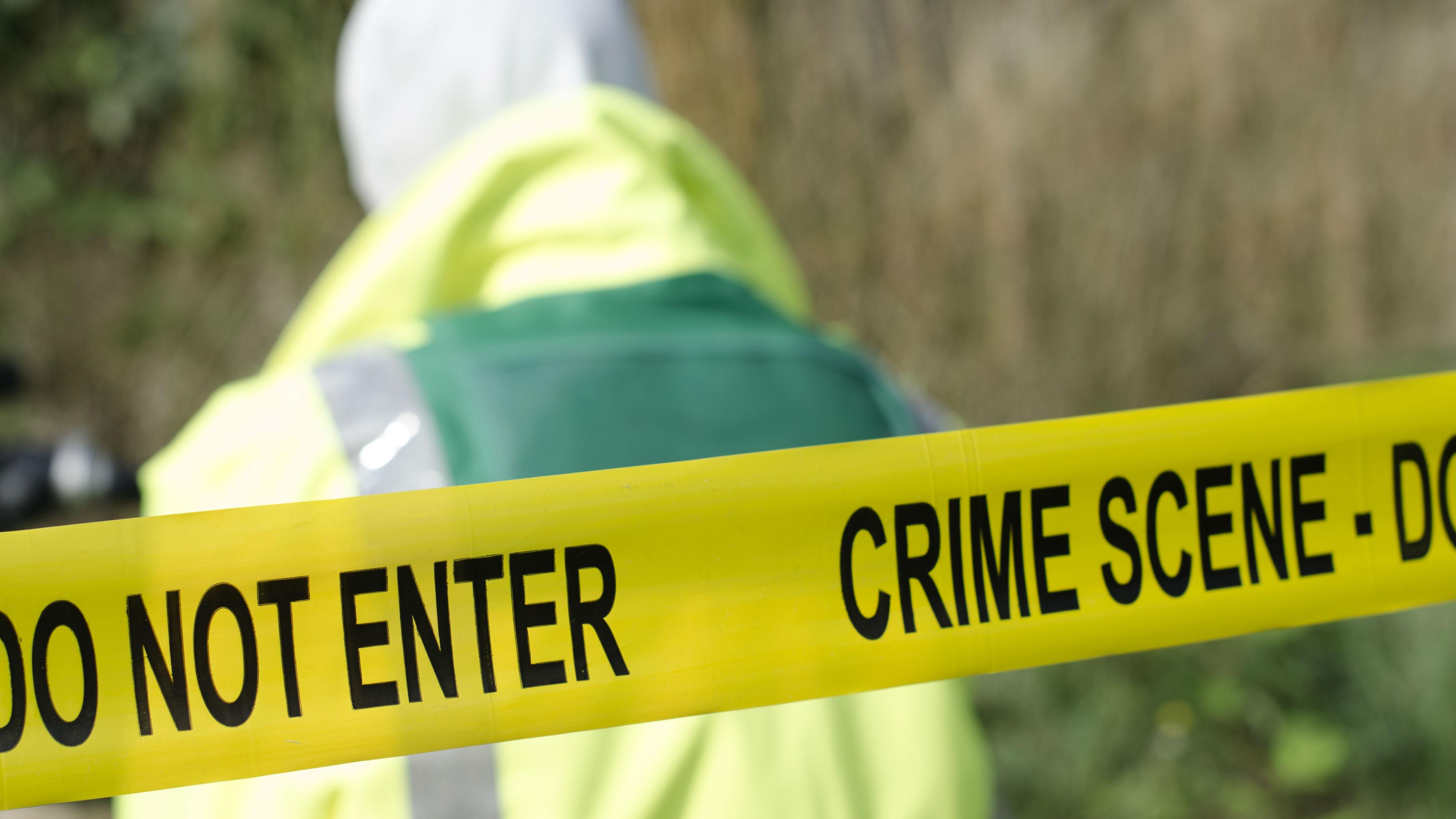 P1 Dokumentar: True Crime
