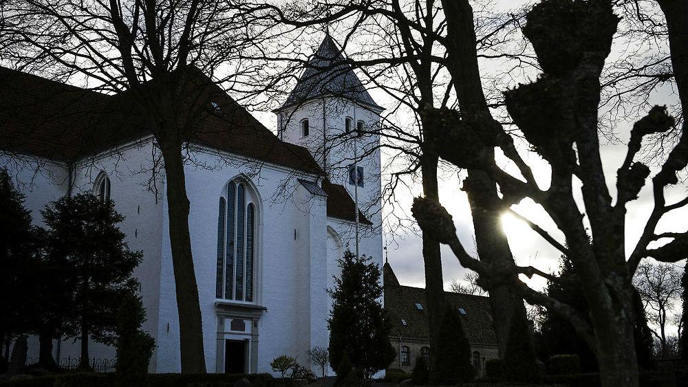I korsets tegn 6:8 - Kristne skoler i Danmark | P1 | DR