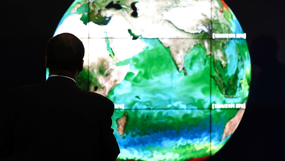 Sidste mand slukker lyset: Taler vi forkert om klimaet?