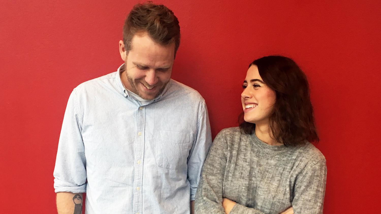 David og Maria bytter liv - highlights