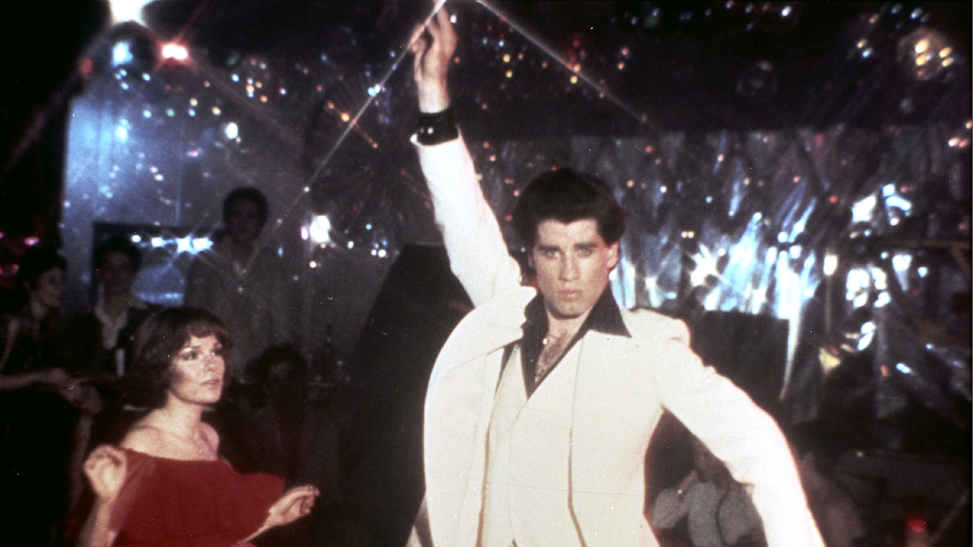 Saturday Night Fever 40th Anniversary Box Set