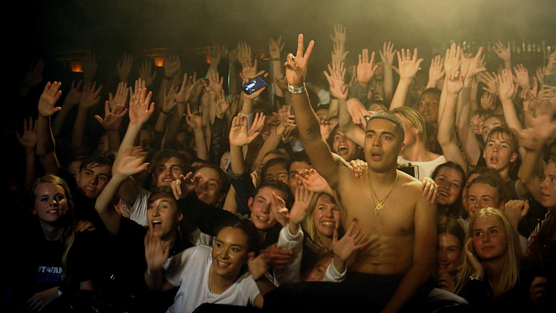Kesi - Danmarks største rapstjerne