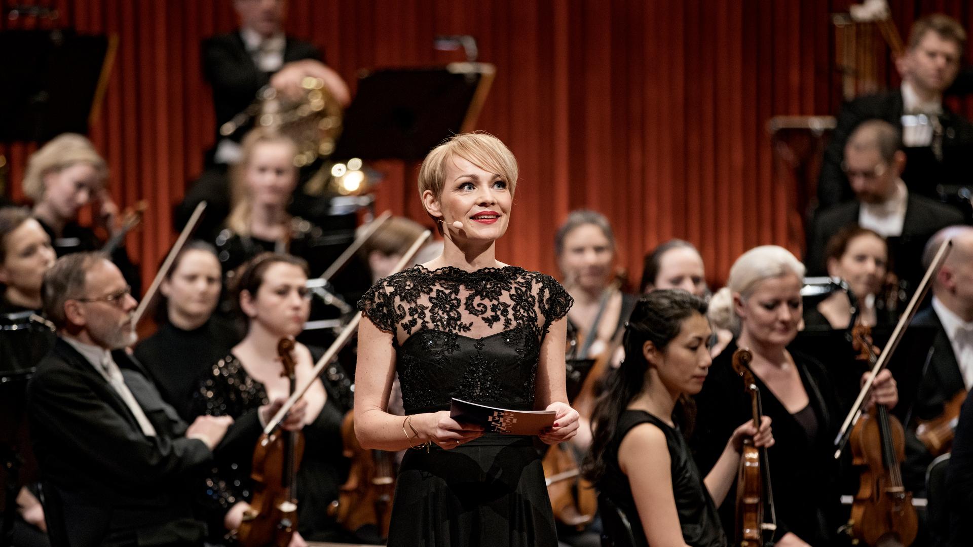 P2 Prisen 2018 fejrer den klassiske musik