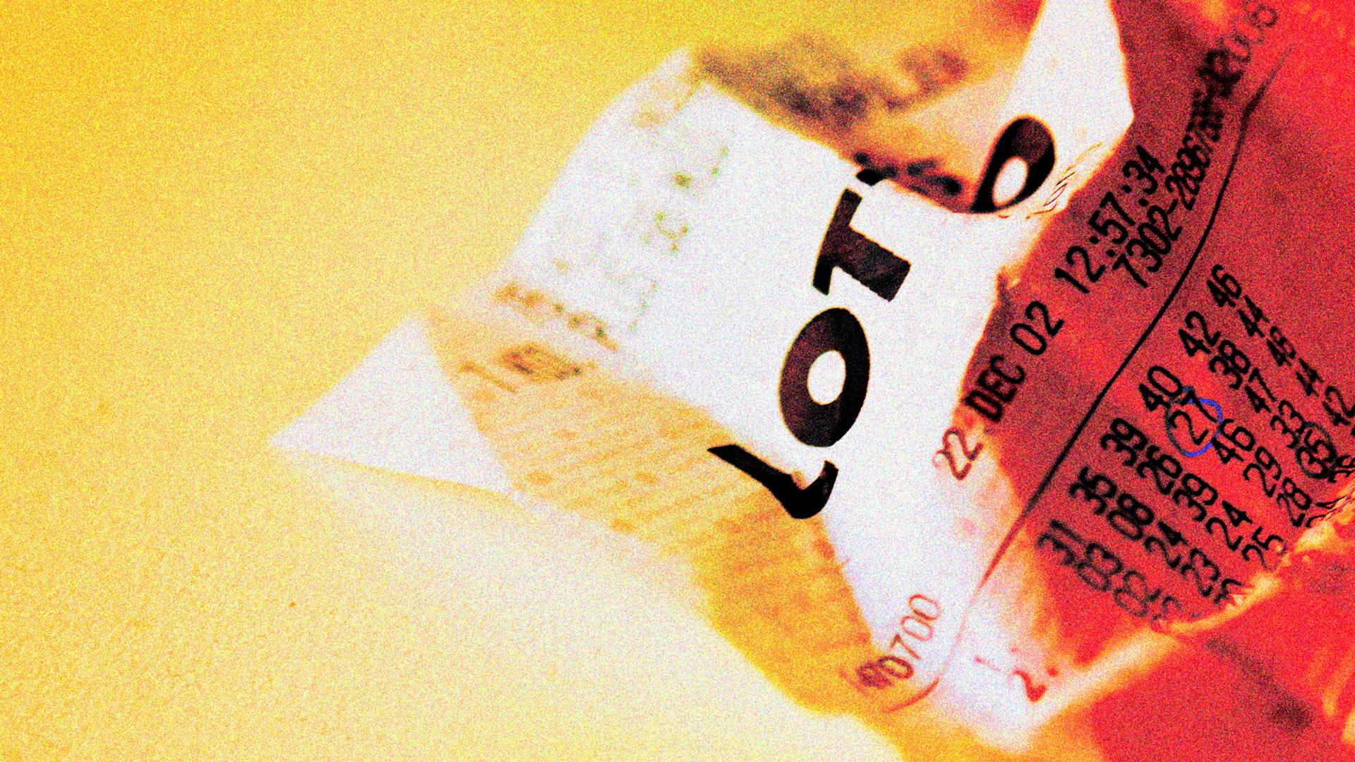 Lottomysteriet