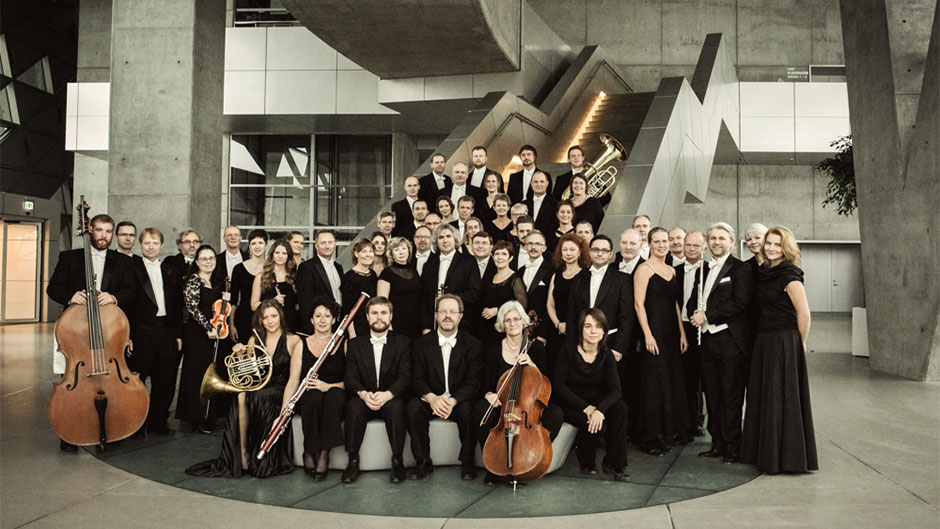 P2 Koncerten: Aalborg Symfoniorkester 75 år
