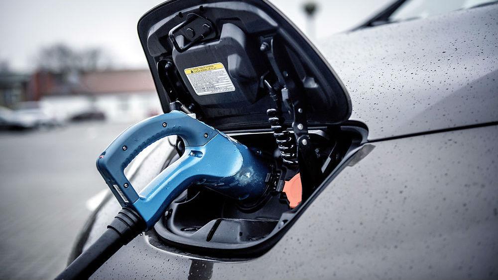Klimatestamentet: Benz, Ford og andre klimasyndere
