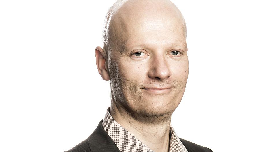Fede Fagbøger - med Adam Holm