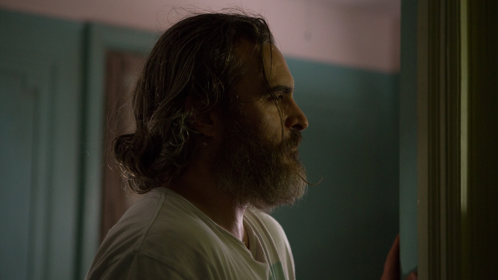 Filmland - You Were Never Really Here,