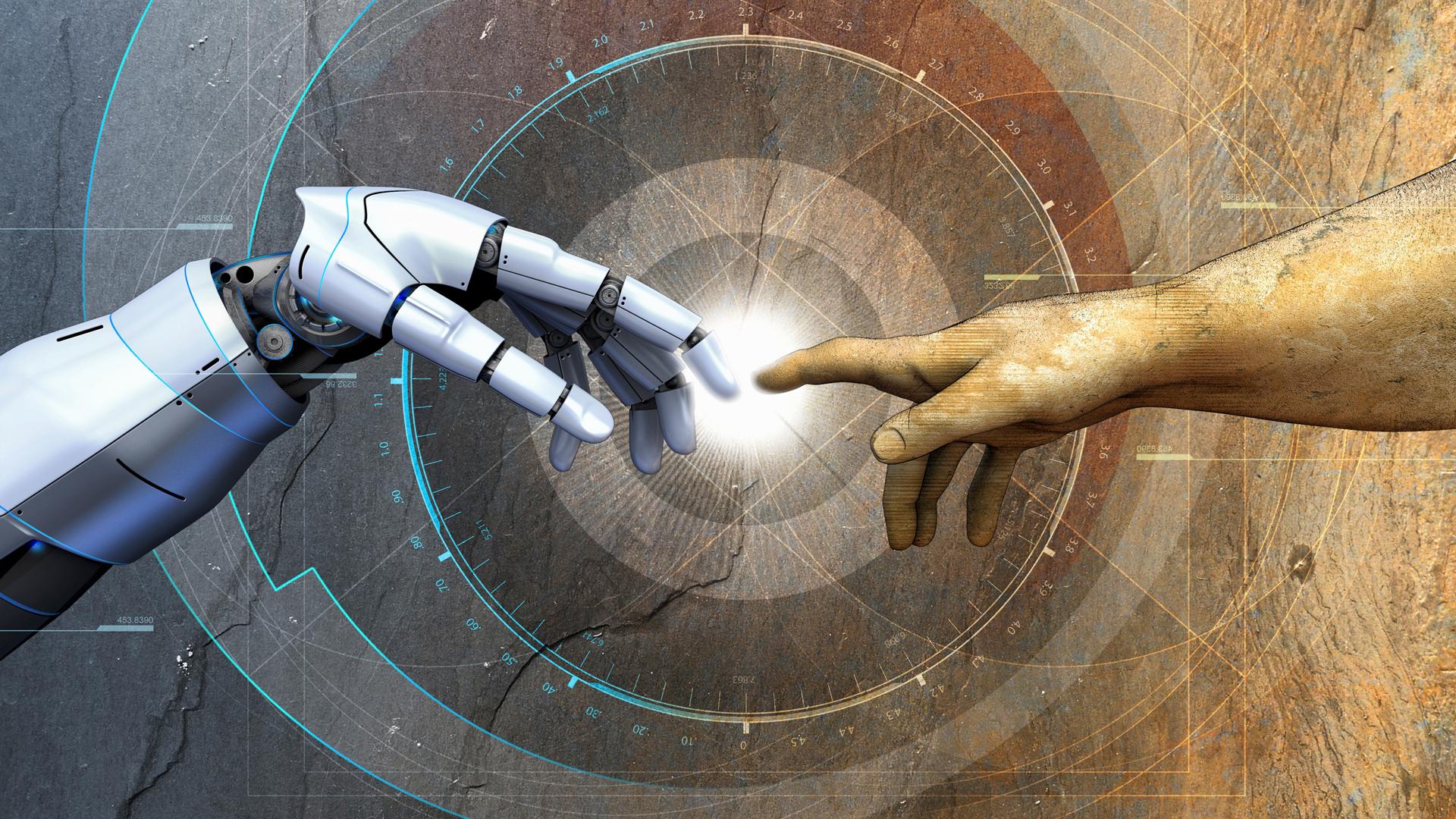 Dommedag aflyst 3:4 - Teknologiens potentiale
