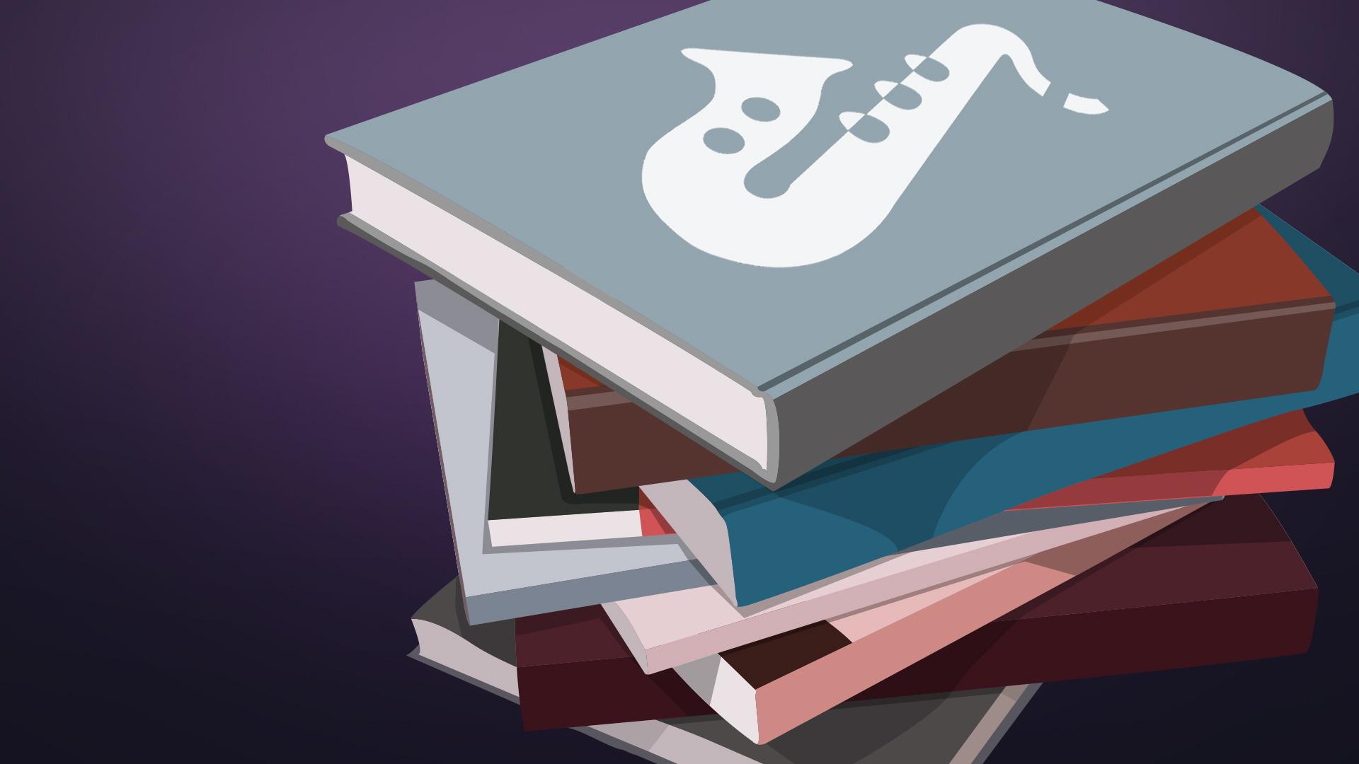 Jazz&Bøger