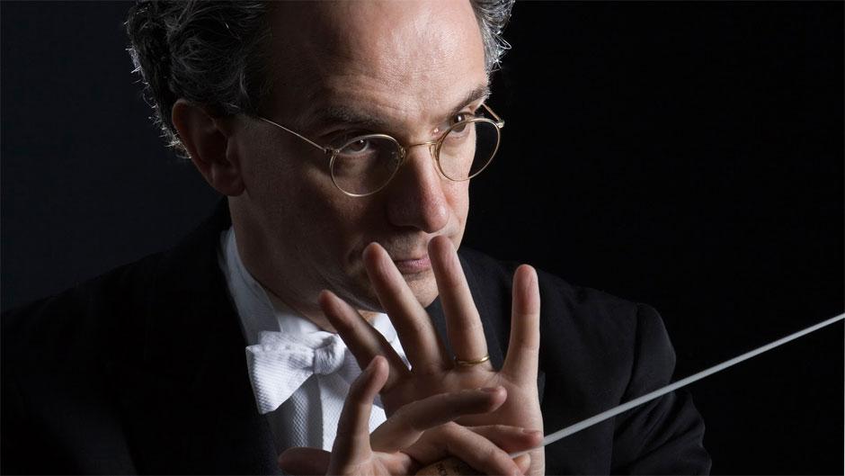 P2 Koncerten: Luisi og Bruckner