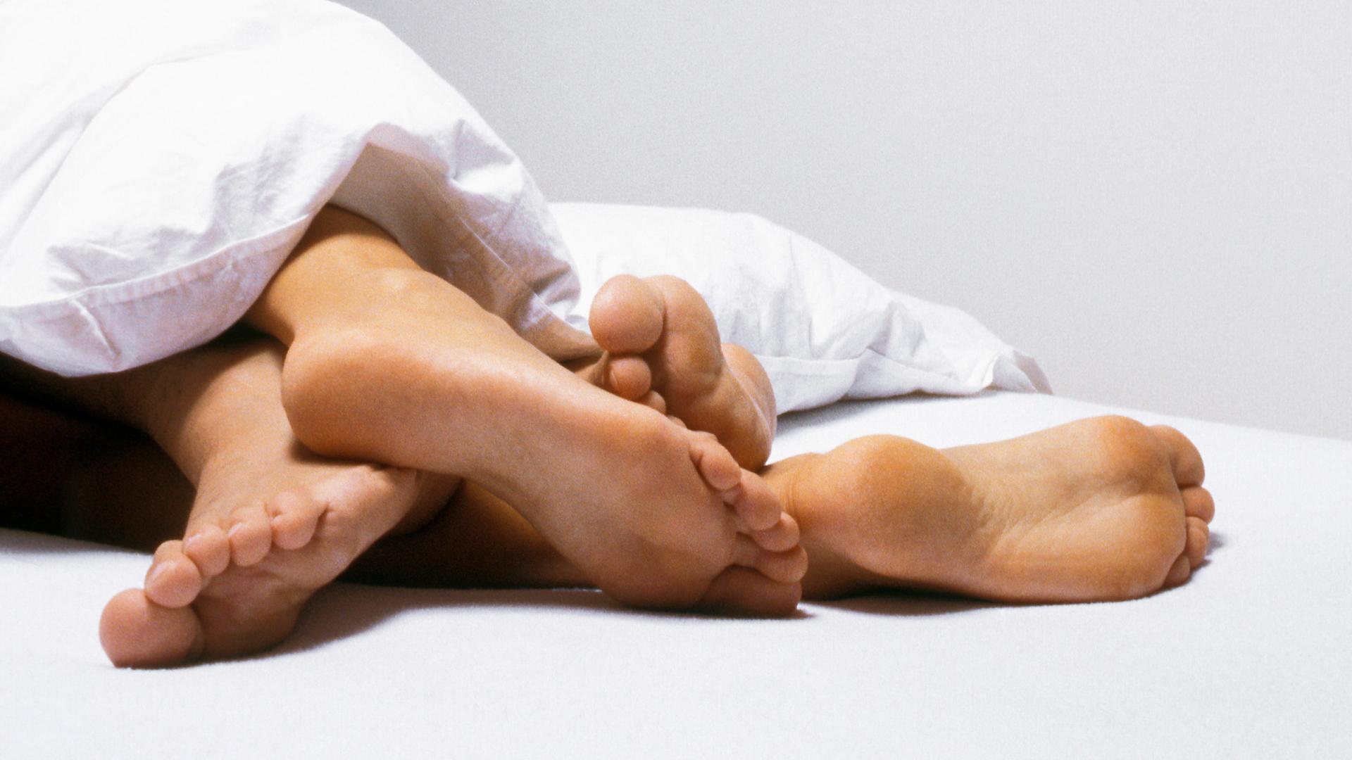 Tændt: Hvorfor har vi sex?