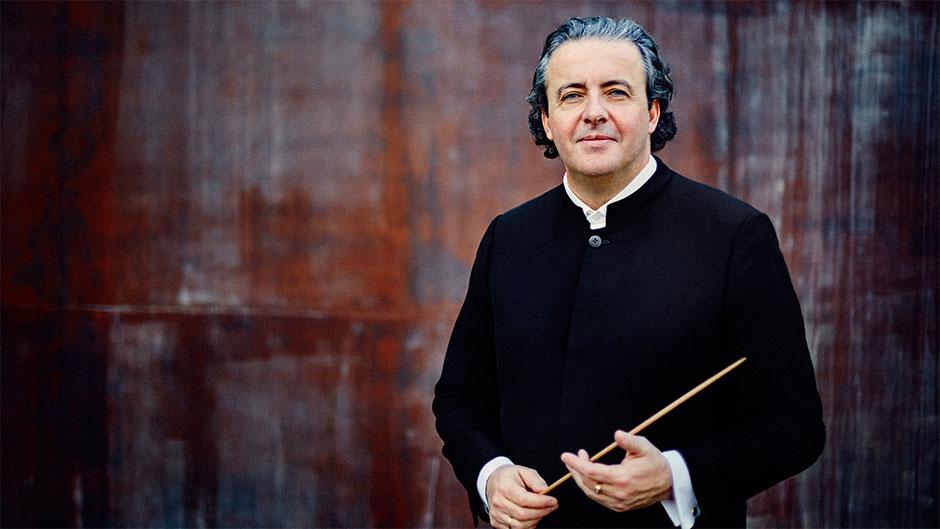 P2 Koncerten: Torsdagskoncert med Juanjo Mena og Mozart