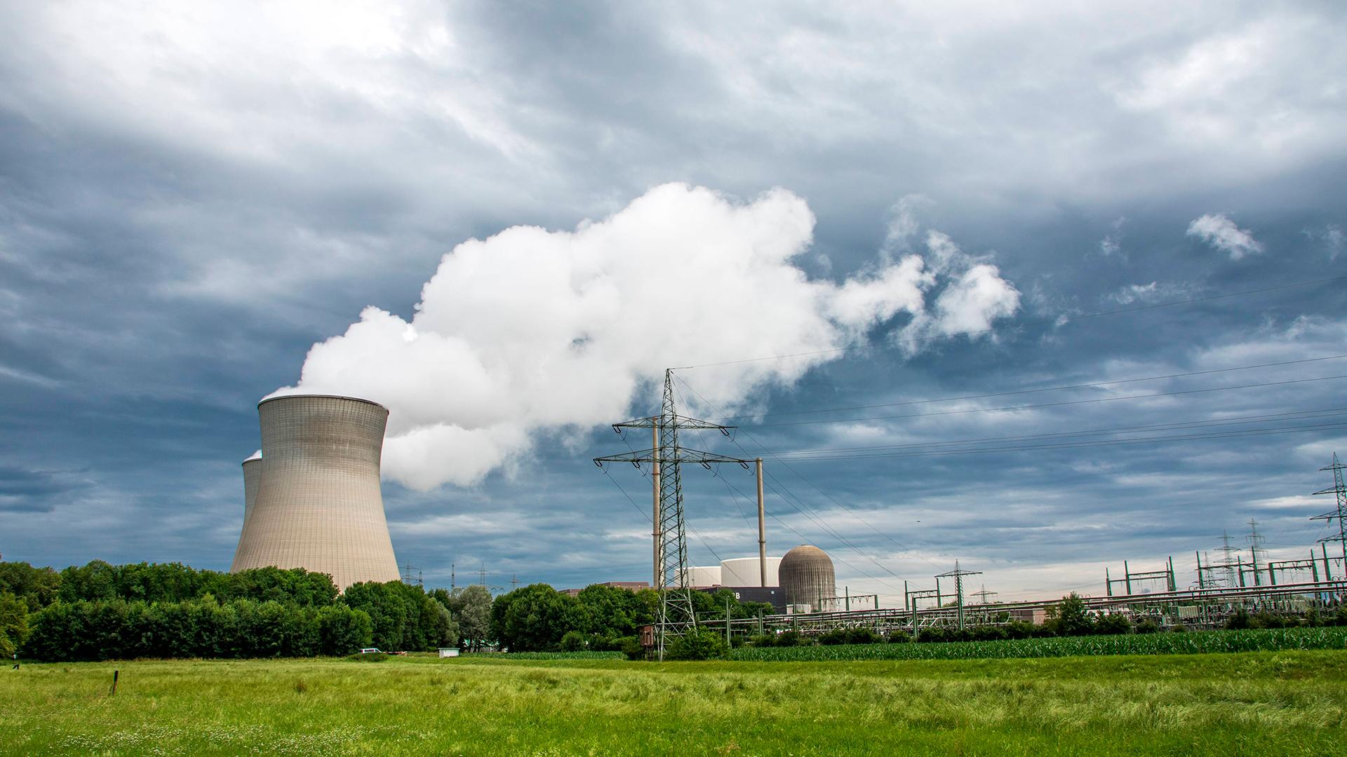 Klimatestamentet - Atomkraft